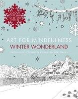 Art_for_Mindfulness:_Winter_Wonderland