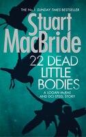 22_Dead_Little_Bodies_(A_Logan_and_Steel_short_novel):_A_Logan_And_Steel_Novella