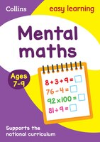 Mental_Maths_Ages_7-9:_New_Edition_(collins_Easy_Learning_Ks2)