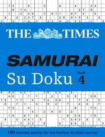 The_Times_Samurai_Su_Doku_4