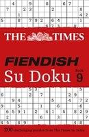 The_Times_Fiendish_Su_Doku_Book_9