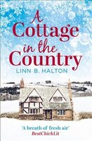 A_Cottage_In_The_Country:_Escape_To_The_Cosiest_Little_Cottage_In_The_Country_(christmas_In_The_Country,_Book_1)