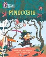 Pinocchio:_Band_15_emerald_(collins_Big_Cat)