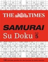 The_Times_Samurai_Su_Doku_5
