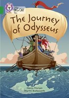 The_Journey_Of_Odysseus:_Band_15_emerald_(collins_Big_Cat)