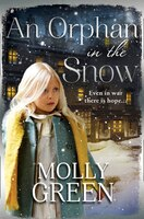 An_Orphan_In_The_Snow