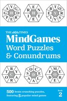 The_Times_Mindgames_Word_Puzzles_And_Conundrums_Book_2