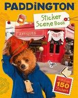 Paddington:_Sticker_Scene_Book:_Movie_Tie-in