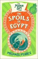 The_Mamur_Zapt_And_The_Spoils_Of_Egypt_(mamur_Zapt,_Book_6)
