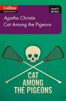 Cat_Among_Pigeons:_B2__Level_5_(collins_Agatha_Christie_Elt_Readers)