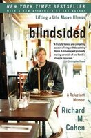 Blindsided:_Lifting_a_Life_Above_Illness:_A_Reluctant_Memoir