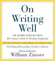 On_Writing_Well_Cd_Audio_Collection
