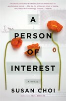 A_Person_Of_Interest_A_Novel