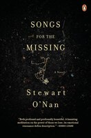 Songs_For_The_Missing_A_Novel