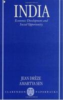 India_Economic_Development_and_Social_Opportunity_India_Economic_Development_&_S