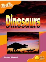 Oxford Reading Tree: Stage 6: Fireflies Dinosaurs