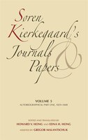 Søren_Kierkegaards_Journals_And_Papers_Volume_5_Autobiographical_Part_One_18291848