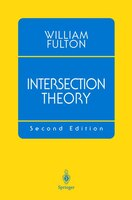 Intersection Theory: INTERSECTION THEORY  AND/E 2/E