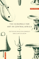 The Scramble For Art In Central Africa