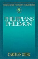 Philippians, Philemon: COMT-ANTC ABINGDON NT COMMENTA