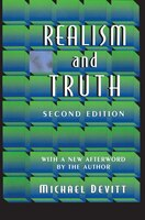 Realism and Truth: Second edition
