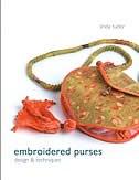 Embroidered Purses: Design & Techniques (978071349026) photo