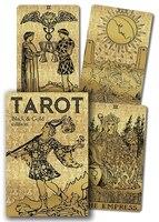 ISBN 9780738763439 product image for Tarot Black & Gold Edition | upcitemdb.com