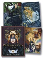 ISBN 9780738763613 product image for Dreams Of Gaia Tarot (pocket Edition) | upcitemdb.com