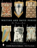 Whiting & Davis Purses: The Perfect Mesh (978076431642) photo