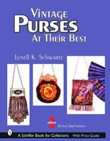 Vintage Purses: At Their Best (978076431903) photo
