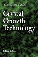Crystal Growth Technology (978081551453) photo