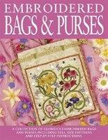 Embroidered Bags & Purses: Embroidered Bags & Purses (978087349919) photo