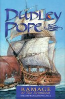 Ramage & The Drumbeat: The Lord Ramage Novels Vol.2