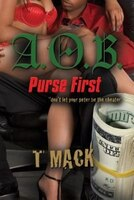 A.O.B. Purse First (978098931140) photo