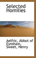 Selected Homilies