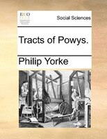 Tracts Of Powys.