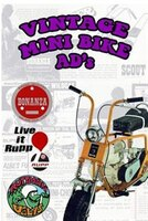 Vintage Mini Bike Ads From The 60's and 70's