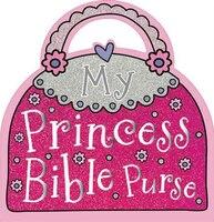 My Princess Bible Purse (978140032237) photo