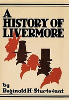 A History Of Livermore Maine