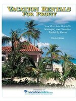 Vacation Rentals for Profit (978143437568) photo