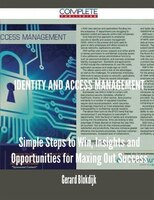 ISBN 9781488896293 product image for Identity and Access Management - Simple Steps to Win, Insights and Opportunities | upcitemdb.com