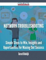 ISBN 9781488896323 product image for Network Troubleshooting - Simple Steps to Win, Insights and Opportunities for Ma | upcitemdb.com