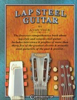 Lap Steel Guitar (978157424134) photo