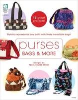 Purses, Bags & More (978159217316) photo