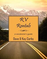 Rv Rentals: A Vacationer's Guide (978159800179) photo