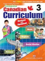 Complete Canadian Curriculum 3 (revised & Updated): Comp Cnd Curriculum 3 (r&u)