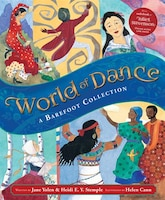 World of Dance: A Barefoot Collection