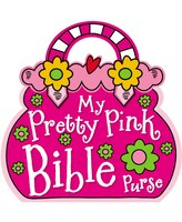 My Pretty Pink Bible Purse (978184879606) photo