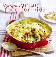 Vegetarian Food for Kids (978184975142) photo