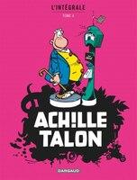 Achille Talon 04 Intégrale N.E